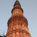 Qutb Minar and its Monuments, Delhi (1993)