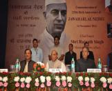 125th Birth Anniversary of Jawaharlal Nehru, in New Delhi