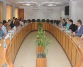 India-Russia Joint Working Group on Culture and Tourism