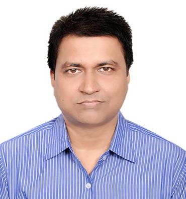 Shri I. A. Kamal