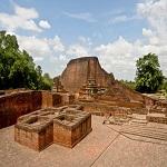 Nalanda Mahavihara (2016)