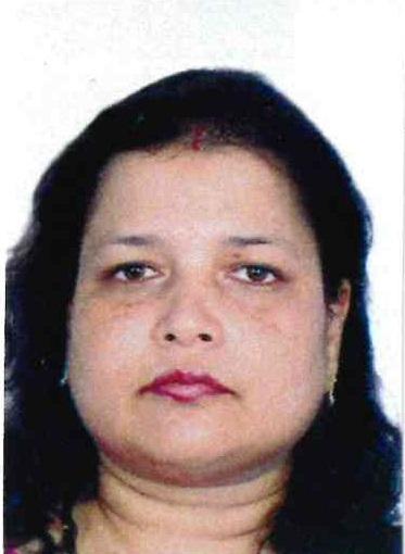 Ms. Amita Prasad Sarbhai