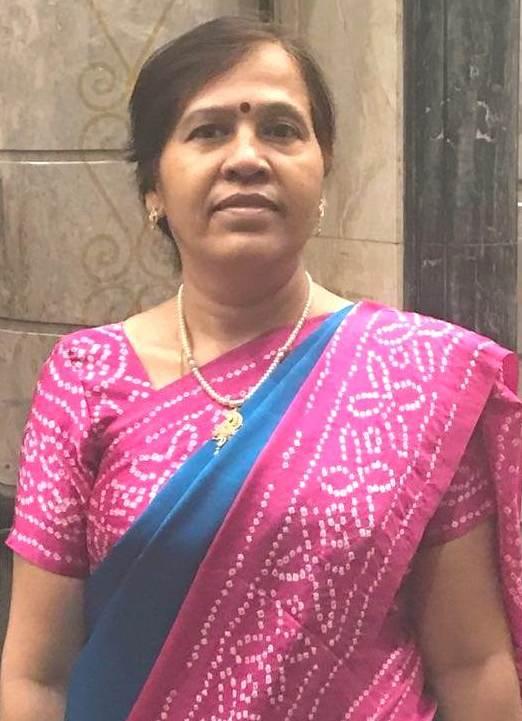 Ms. Sanjukta Mudgal