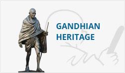 Gandhi Heritage Site