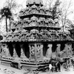 Group of Monuments at Mahabalipuram (1984)