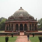Humayun's Tomb, Delhi (1993)