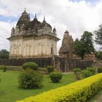 Khajuraho Group of Monuments (1986)