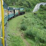 Mountain Railways of India (1999)