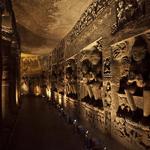 Ajanta Caves (1983)