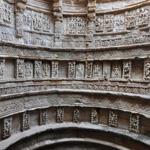 Rani-ki-Vav (the Queen's Stepwell) at Patan, Gujarat (2014)