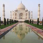 Taj Mahal (1983)
